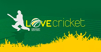 Love Cricket